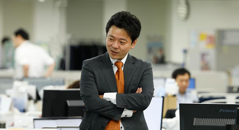 Minoriの積極的な働き方改革