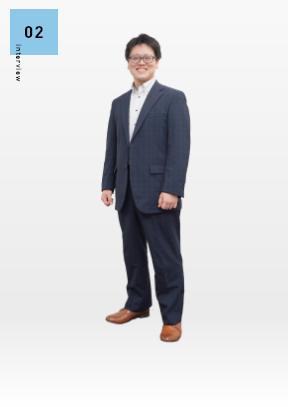 金融イノベーション部 リーダー