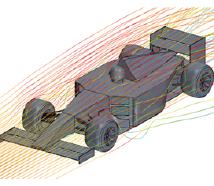 エンジンブロック・シリンダーヘッドの熱応力解析